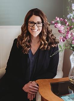 Rachel Trafton's Profile Image